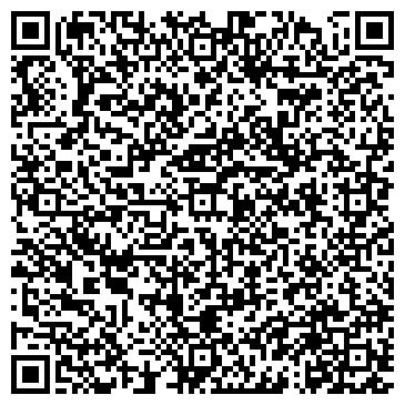 QR-код с контактной информацией организации БОРОДИНСКАЯ ГОРОДСКАЯ БОЛЬНИЦА