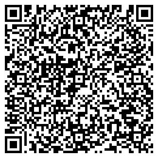 QR-код с контактной информацией организации ПЛАМЯ РЕВОЛЮЦИИ, ТОО