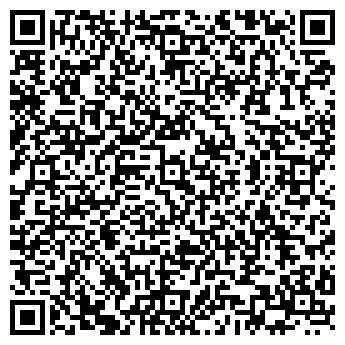 QR-код с контактной информацией организации БЕЛДРЕВКОМПЛЕКТ ОДО