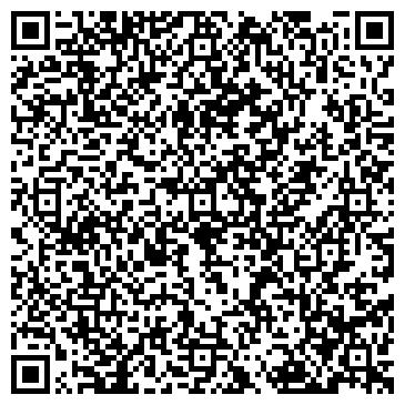 QR-код с контактной информацией организации РАСЧЕТНО-КАССОВЫЙ ЦЕНТР КИРЖАЧ