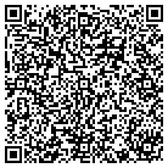 QR-код с контактной информацией организации КОЖНО-ВЕНЕРОЛОГИЧЕСКИЙ