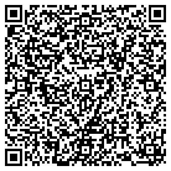 QR-код с контактной информацией организации КИРСАНОВСКОЕ ЖКХ ММПП