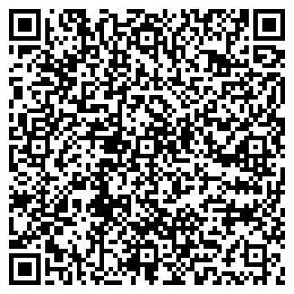 QR-код с контактной информацией организации КИРСАНВВОДСТРОЙ, ОАО