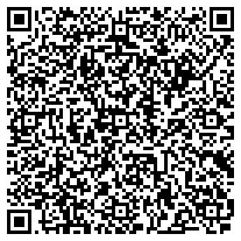 QR-код с контактной информацией организации КИРСАНОВСКОЕ МЕЖРАЙОННОЕ