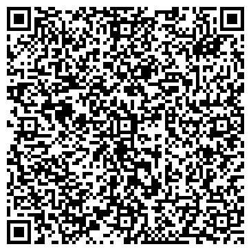 QR-код с контактной информацией организации КИРСАНОВСКИЙ ЛЕСХОЗ