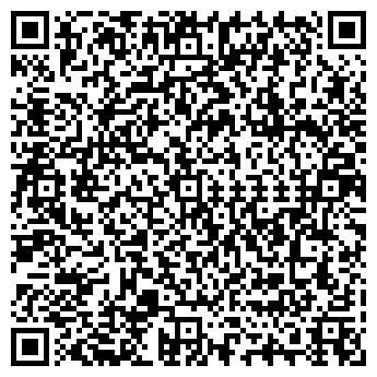 QR-код с контактной информацией организации АРДОНСКОЕ РАЙПО