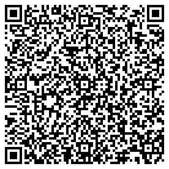 QR-код с контактной информацией организации ГАСТРОНОМ МОСКОВСКИЙ