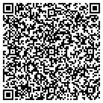 QR-код с контактной информацией организации БЕЛТРАНСЭНЕРГО ЧУП