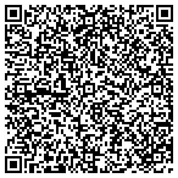 QR-код с контактной информацией организации ЦЕНТРАЛЬНАЯ ГОРОДСКАЯ БИБЛИОТЕКА ИМ. А. С. ПУШКИНА