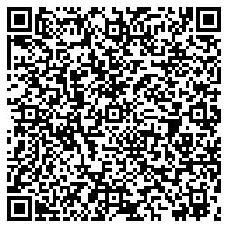 QR-код с контактной информацией организации ТРК КОЛЬЦО