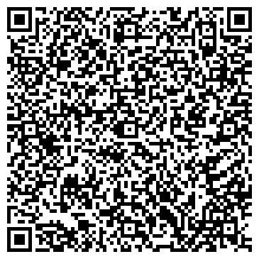 QR-код с контактной информацией организации БИБЛИОТЕКА ИМ.В.ТАВЛАЯ ЦЕНТРАЛЬНАЯ ГОРОДСКАЯ