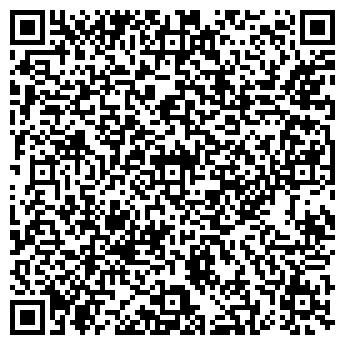 QR-код с контактной информацией организации КОВРОВСКИЙ ЛЕСПРОМХОЗ, ОАО