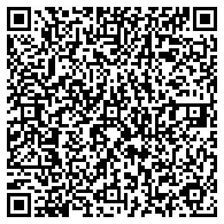 QR-код с контактной информацией организации ОАО СУДАРЬ