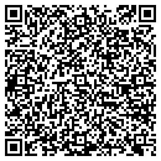 QR-код с контактной информацией организации ОАО КОВРОВЕЦ
