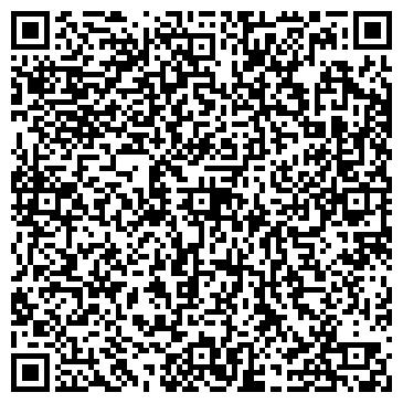 QR-код с контактной информацией организации РУБИН СТРОИТЕЛЬНЫЙ КООПЕРАТИВ