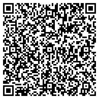 QR-код с контактной информацией организации САПФИР, ТОО