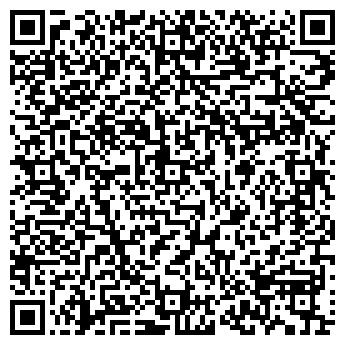 QR-код с контактной информацией организации ВОСХОД-Г.БАРАНОВИЧИ ОДО