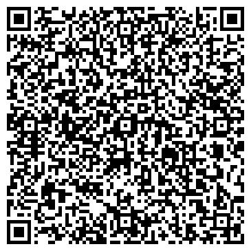QR-код с контактной информацией организации ИНЖЕНЕРНО-ТЕХНИЧЕСКИЙ КОМПЛЕКС
