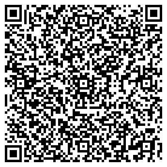 QR-код с контактной информацией организации ГОРИЗОНТ-ТУР ЧУП