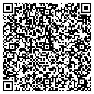 QR-код с контактной информацией организации МЕТАЛЛИСТ, ТОО