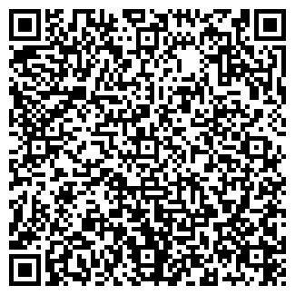 QR-код с контактной информацией организации ТЮЛЬПАН, ТОО