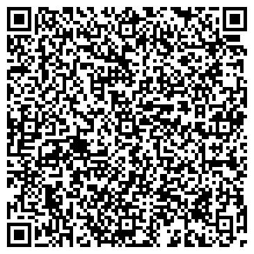 QR-код с контактной информацией организации ООО КУРОВСКОЙ ЗАВОД КЕРАМЗИТОВОГО ГРАВИЯ