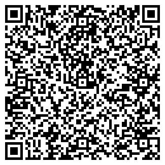 QR-код с контактной информацией организации СВЕТА, ТОО