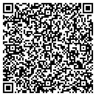 QR-код с контактной информацией организации ООО ВТИ