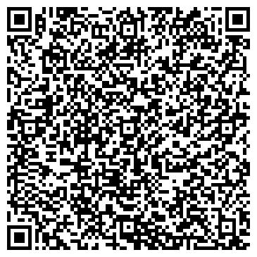 """QR-код с контактной информацией организации ПАО """"Троицкая бумажная фабрика"""""""