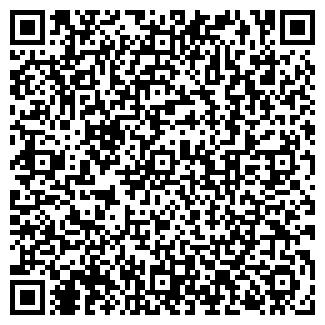 QR-код с контактной информацией организации ИМ. ПРЯХИНА, ООО