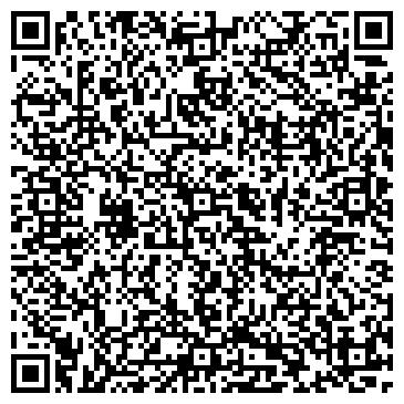 QR-код с контактной информацией организации КОРАБЛИНОХЛЕБОПРОДУКТ, ОАО