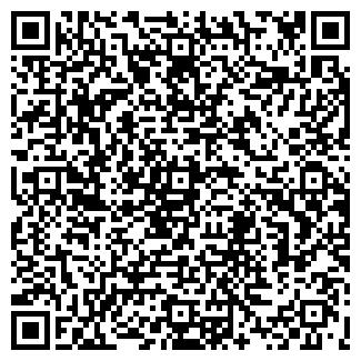 QR-код с контактной информацией организации ОАО МОДУЛЬ