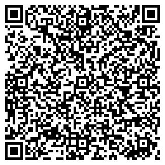 QR-код с контактной информацией организации АКОС, ОАО