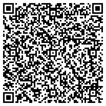 QR-код с контактной информацией организации ДЕКОР. РЕКЛАМНОЕ ДЕЛО