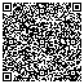 QR-код с контактной информацией организации РОССИЯ АКХ