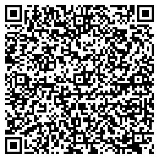 QR-код с контактной информацией организации КЕЙ, ООО