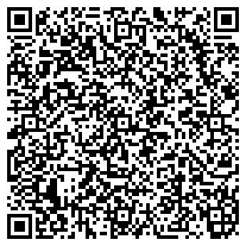 QR-код с контактной информацией организации ЗАЛ КОМПЬЮТЕРНЫХ ИГР