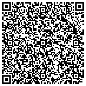 QR-код с контактной информацией организации МЕРКУРИЙ ИНЖИНИРИНГ КОМПАНИЯ