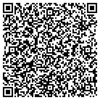 QR-код с контактной информацией организации МИОТ МАГАЗИН, ЗАО