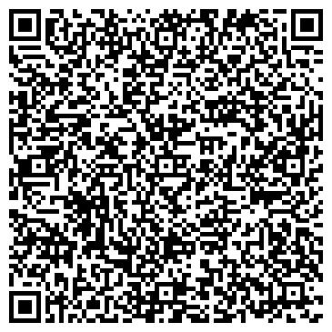 QR-код с контактной информацией организации ПАРАЛЛАКС-КОМПЬЮТЕРНЫЕ СИСТЕМЫ