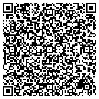 QR-код с контактной информацией организации РИКО-ИНФОРМ, ООО