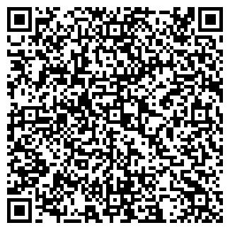 QR-код с контактной информацией организации СТЕЛЛАР, ООО