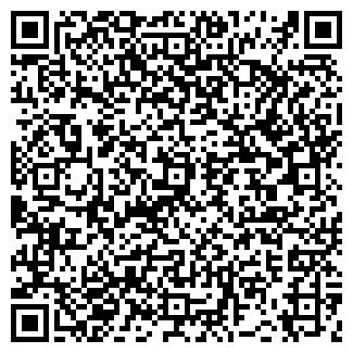 QR-код с контактной информацией организации ЭКВАТОР СЕТЬ МАГАЗИНОВ