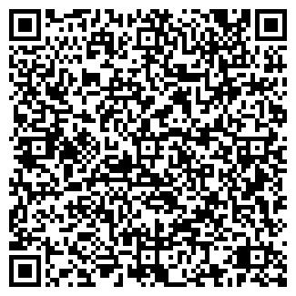 QR-код с контактной информацией организации ЭЛСЕРВИС, ООО