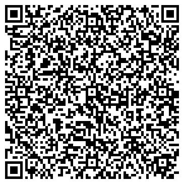 QR-код с контактной информацией организации ЗАВОД ЖЕЛЕЗОБЕТОННЫХ ИЗДЕЛИЙ ФИЛИАЛ