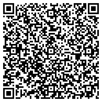 QR-код с контактной информацией организации ФИРМА ГЛЕН