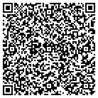 QR-код с контактной информацией организации МАГАЗИН ООО ГЕПАРД ГЕПАРД
