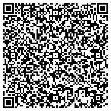 QR-код с контактной информацией организации МАГАЗИН ЦЕНТРА ВЗАИМОПОМОЩИ
