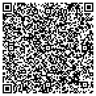 QR-код с контактной информацией организации ОБЪЕДИНЕНИЕ КОСТРОМААГРОПРОМТЕХСЕРВИС
