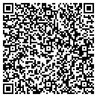 QR-код с контактной информацией организации ЦАРСКАЯ РЫБА